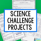Science Challenges: Part 1
