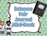 Science Fair Journal Mini book