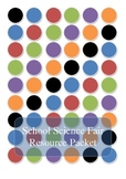 Science Fair Resource Packet
