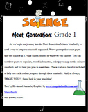 First Grade Science: Next Generation