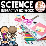 Science Notebook - Reflective Journal