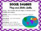 Science & Social Studies Standards for 1st Grade: GEORGIA