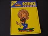 Science Workbook- Level 5