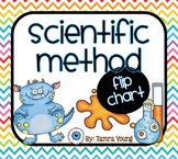 Scientific Method {Flip Chart}