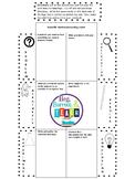 Scientific Method Foldable Graphic Organizer