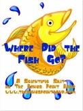 "Scientific Method Skit: ""Where Did the Fish Go?"""