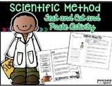 Scientific Method Worksheet and Test