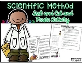 Scientific Method Cut and Paste Activity and Test