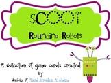 Scoot: Rounding Robots