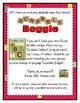 Scrabble Boggle Worksheet Freebie!