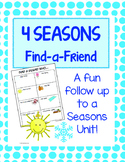 Seasons - Find Someone Who Game