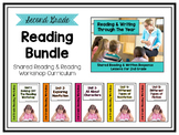 Reading Workshop and Shared Reading Bundle for Second Grade