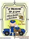 Treasures ~ A Treasure Of A Unit For 2nd Grade: Officer Bu