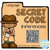 Secret Code Inferences- with QR code answers