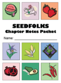 Seedfolks Novel Unit (30 pages)
