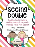 Seeing Double-Practice With Doubles Facts