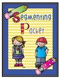 Segmenting Packet