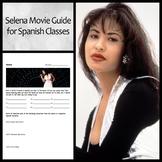 Selena Movie Worksheet