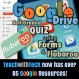 Self-Grading Quiz using Google Forms