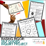 Self Guided Inquiry Packet for High Ability Students