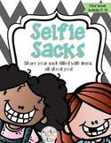 Selfie Sacks (Biography in a bag)