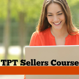 TPT Sellers Course