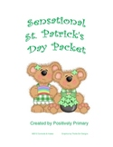 Sensational Saint Patrick's Day Packet