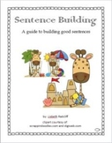 Sentence Building - a guide to building good sentences