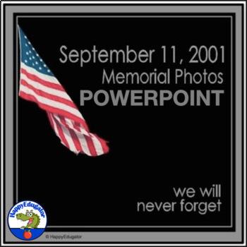 September 11 PowerPoint