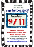 September 11th (9-11) Fireboat Book Study and Literature C
