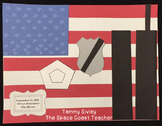 September 11th Craftivity