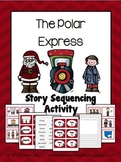 The Polar Express Story Sequencing