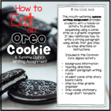 Sequencing: How to Eat an Oreo Cookie