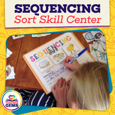 Sequencing Sort Skill Center