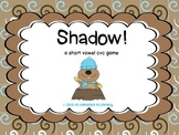 CVC Groundhog Shadow Game