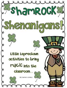 Shamrock Shenanigans