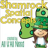 Shamrock Spatial Concepts