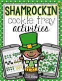 Shamrockin' Cookie Tray Activities