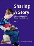 Sharing A Story (Vol. 1)