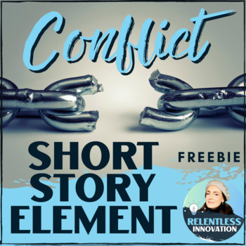 Short Story - Conflict Overhead Note