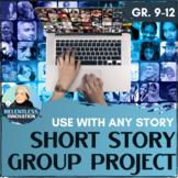 Short Story Group Analysis Assignment and Rubric