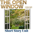 Short Story Unit (Saki's The Open Window)