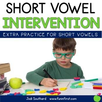 Short Vowel Intervention