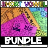 Short Vowel Unit