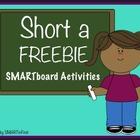 Short a Freebie