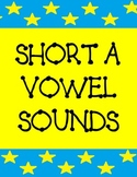 Short a sound activities