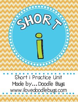Short i Practice Unit