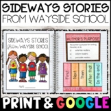 Sideways Stories from Wayside School: Novel Study
