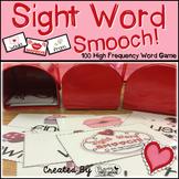"Sight Word Activities ""Sight Word Smooch"" - Sight Words Re"