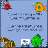Silent Letters--{gn,wr,kn,mb
